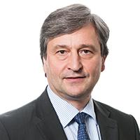 Reinhard Keil, Arm