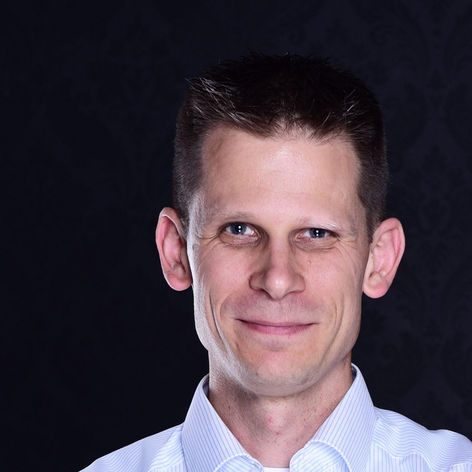 Steffen Lorenz, NXP