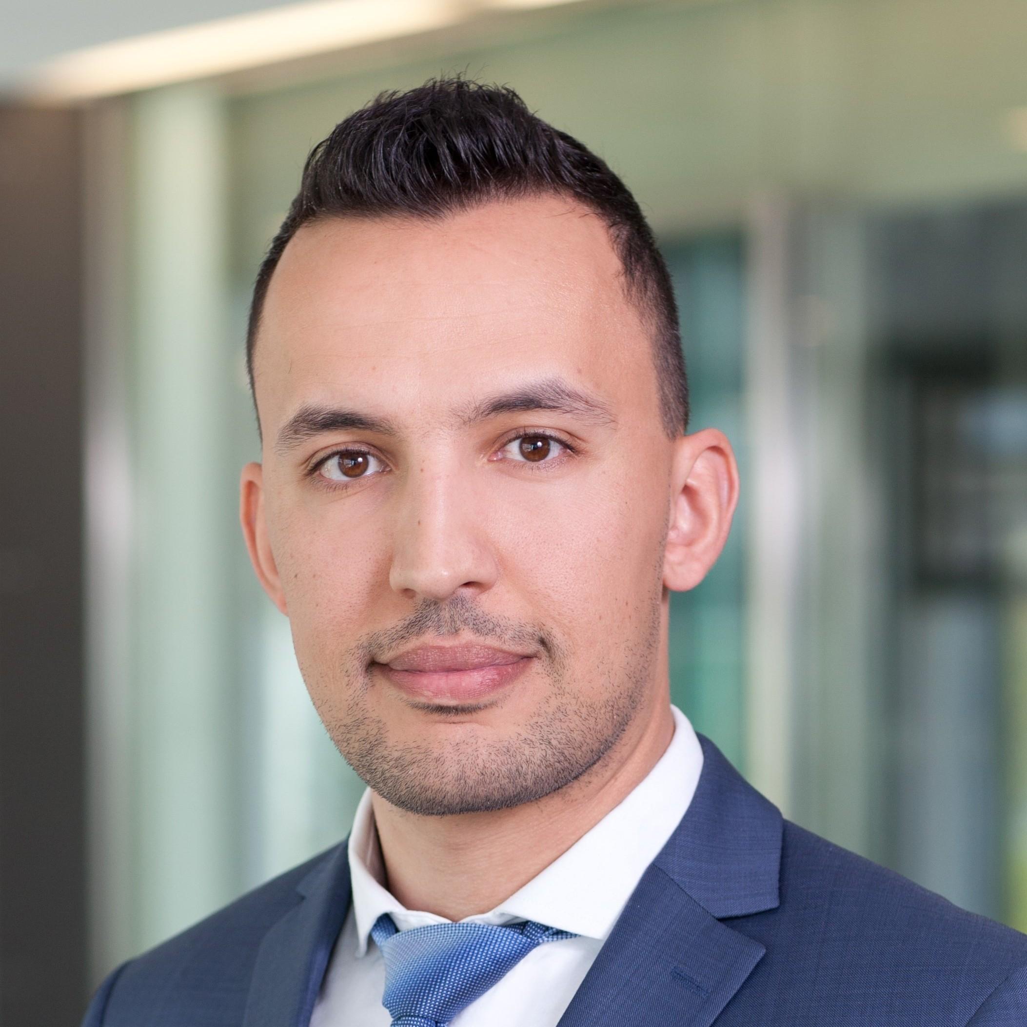 Dr. Ahmad Saad, The MathWorks