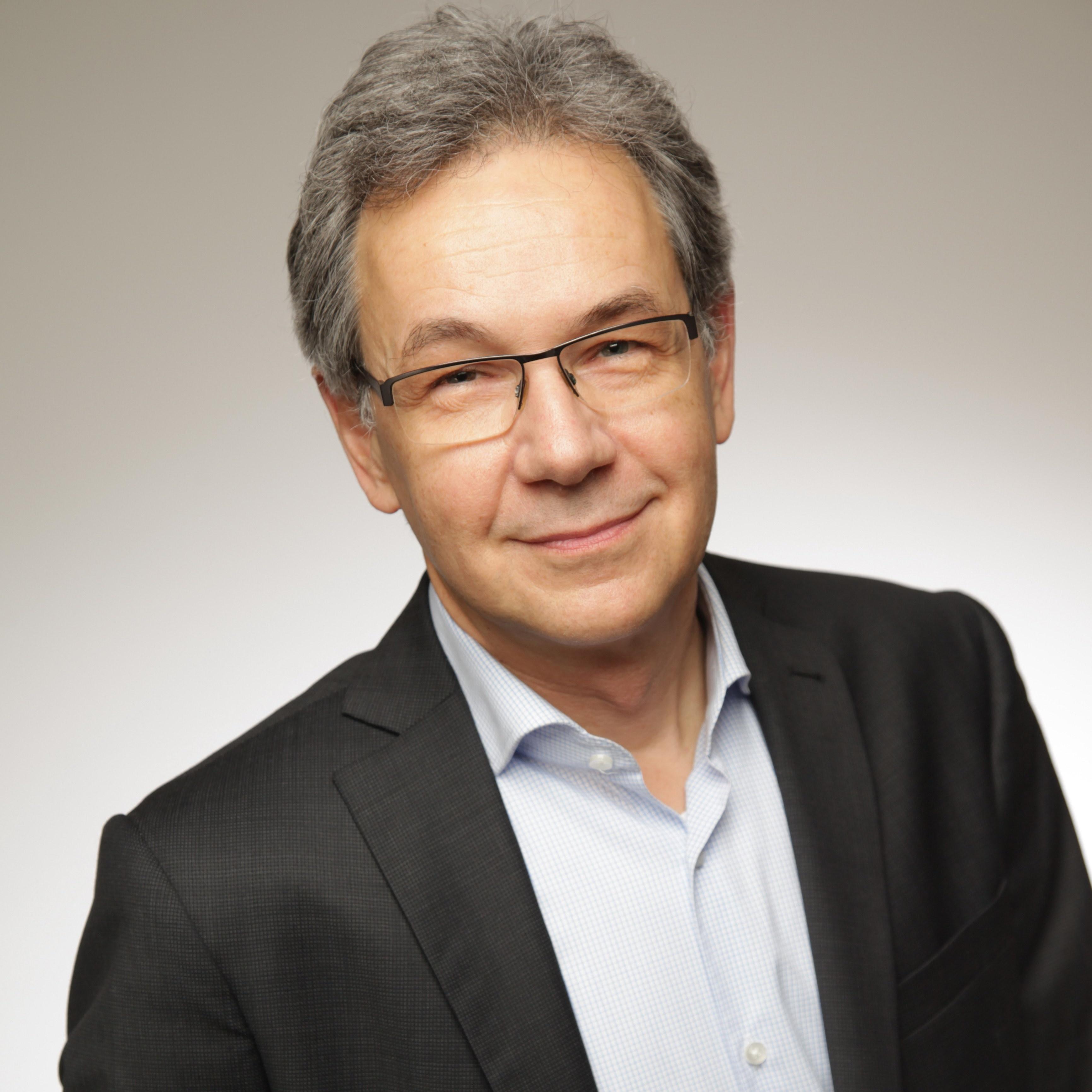 Dr. Torsten Musiol, MECSware GmbH