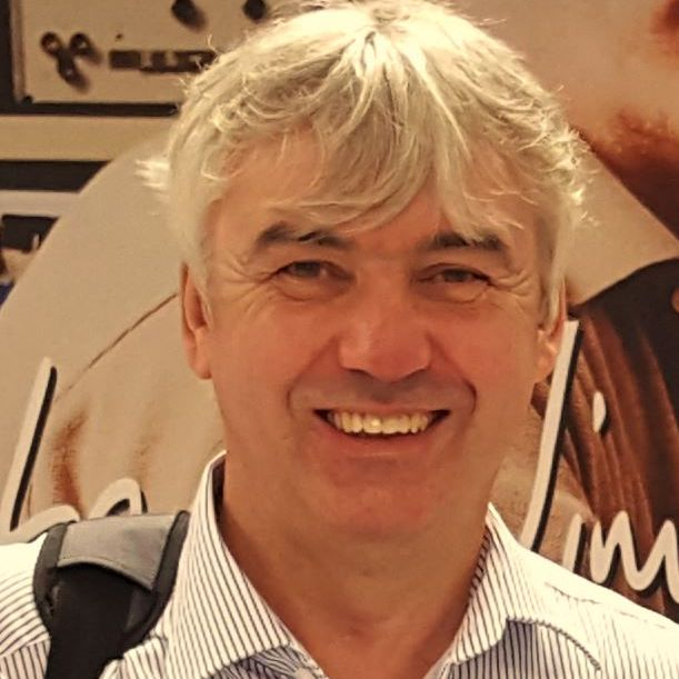 Bernd Riemann, Alpha and Omega Semiconductor