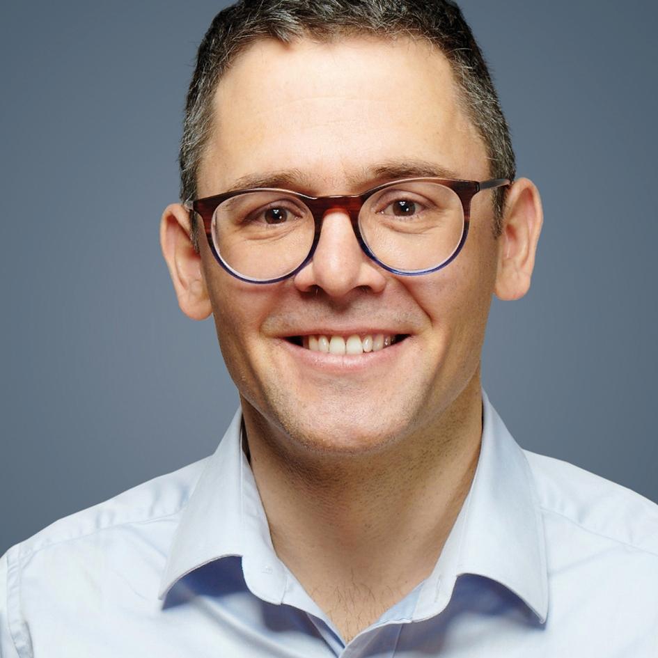 Philipp Zimmermann, Swissphone Wireless AG
