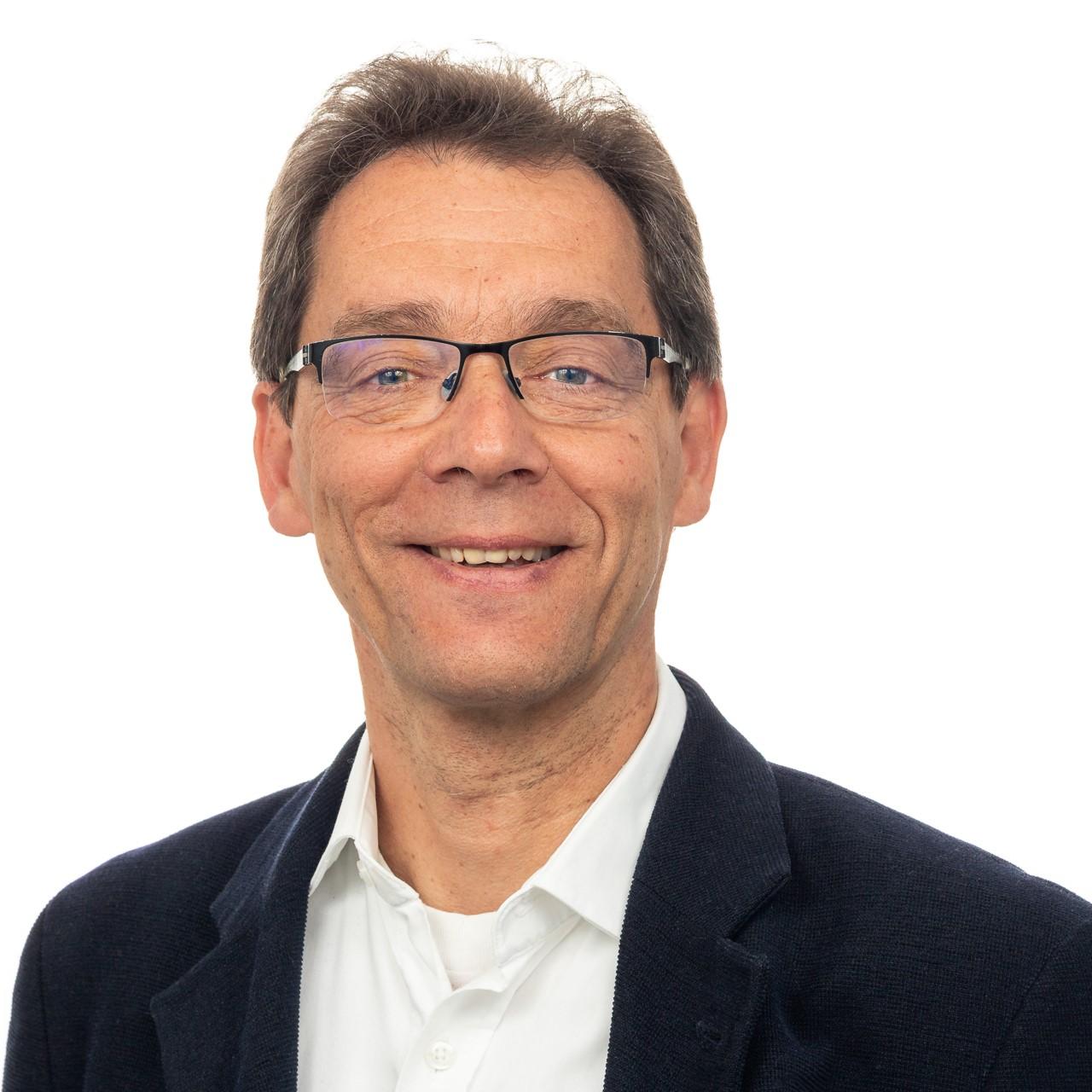 Dr. Max Ungerer, ProSTEP iViP