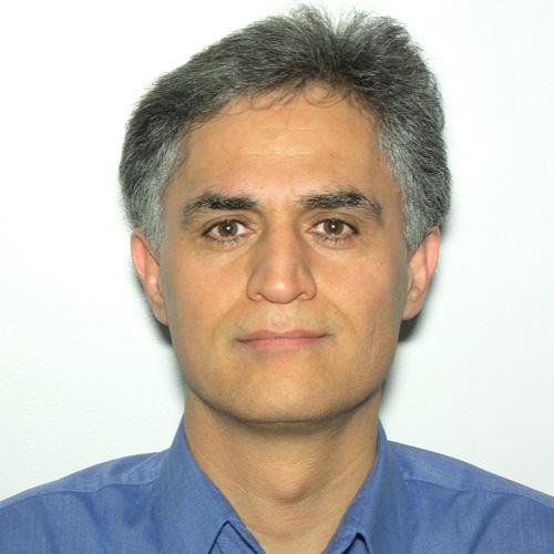 Dr. Masoud Sajadieh, Intel