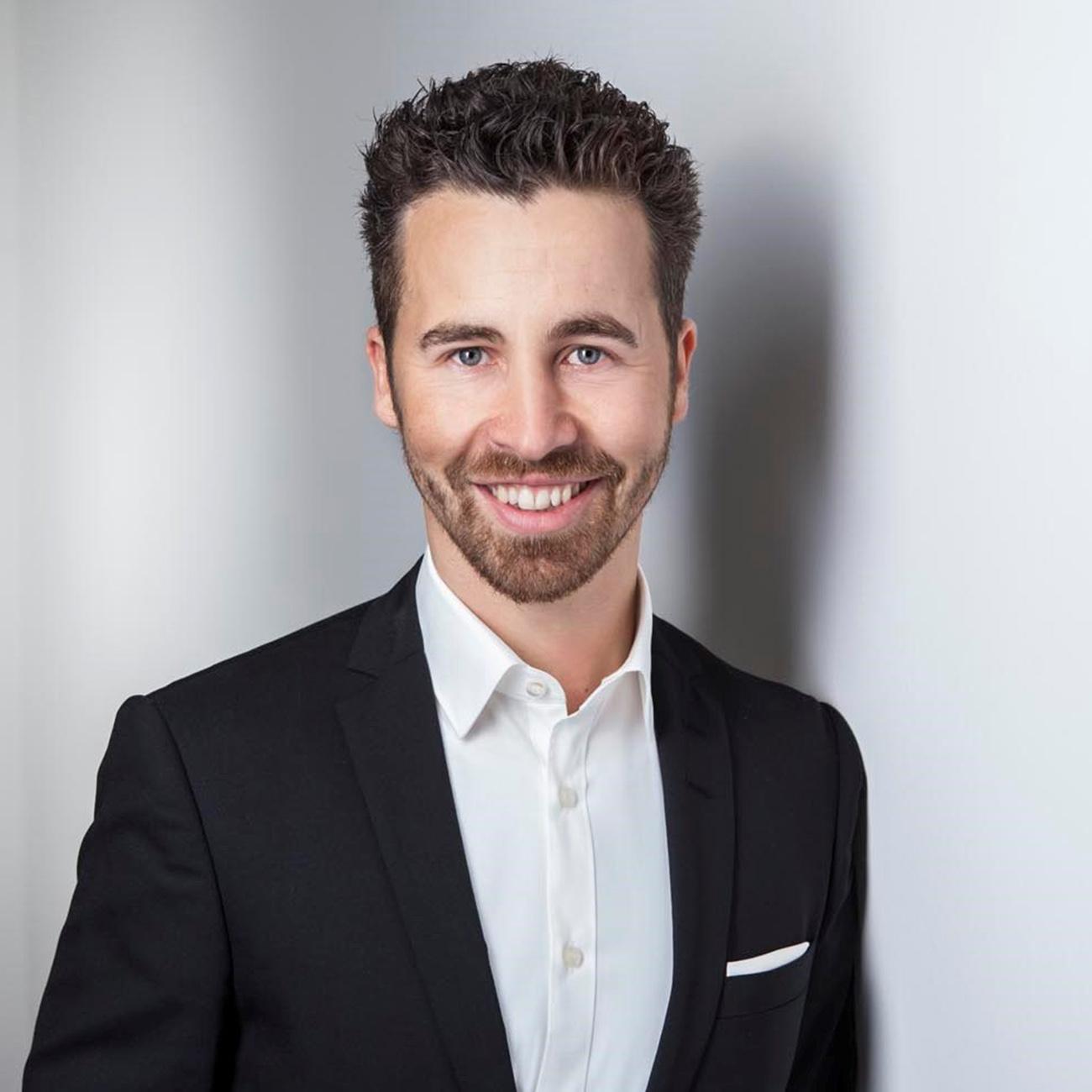 Dr. Dennis Bültmann, NETGO GmbH