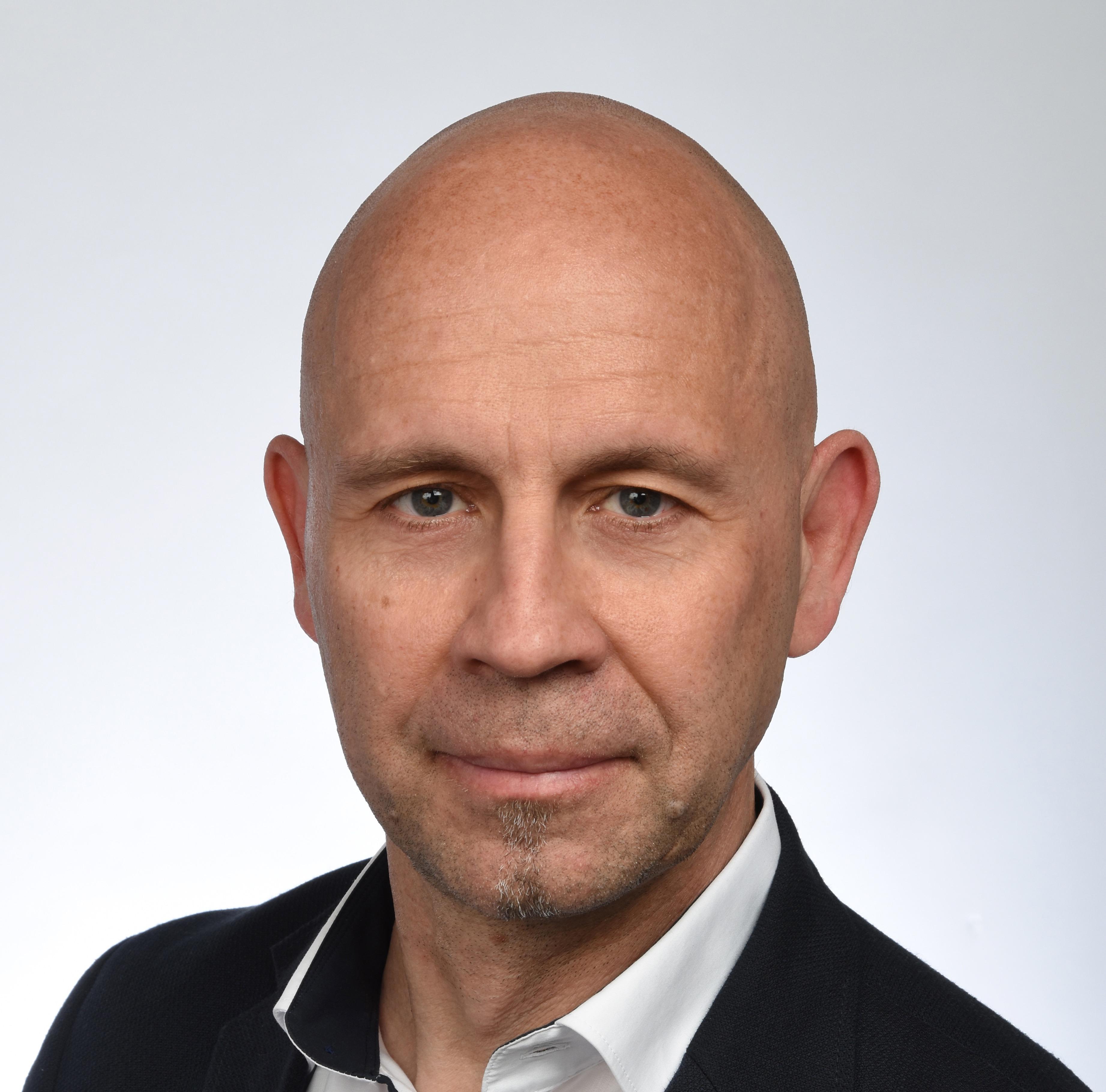 Stanislaw Panow, netcos GmbH IT-Dienstleister