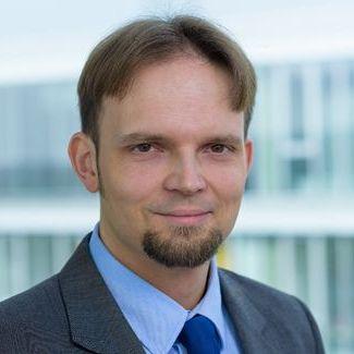 Conrad Zerna, Fraunhofer IIS