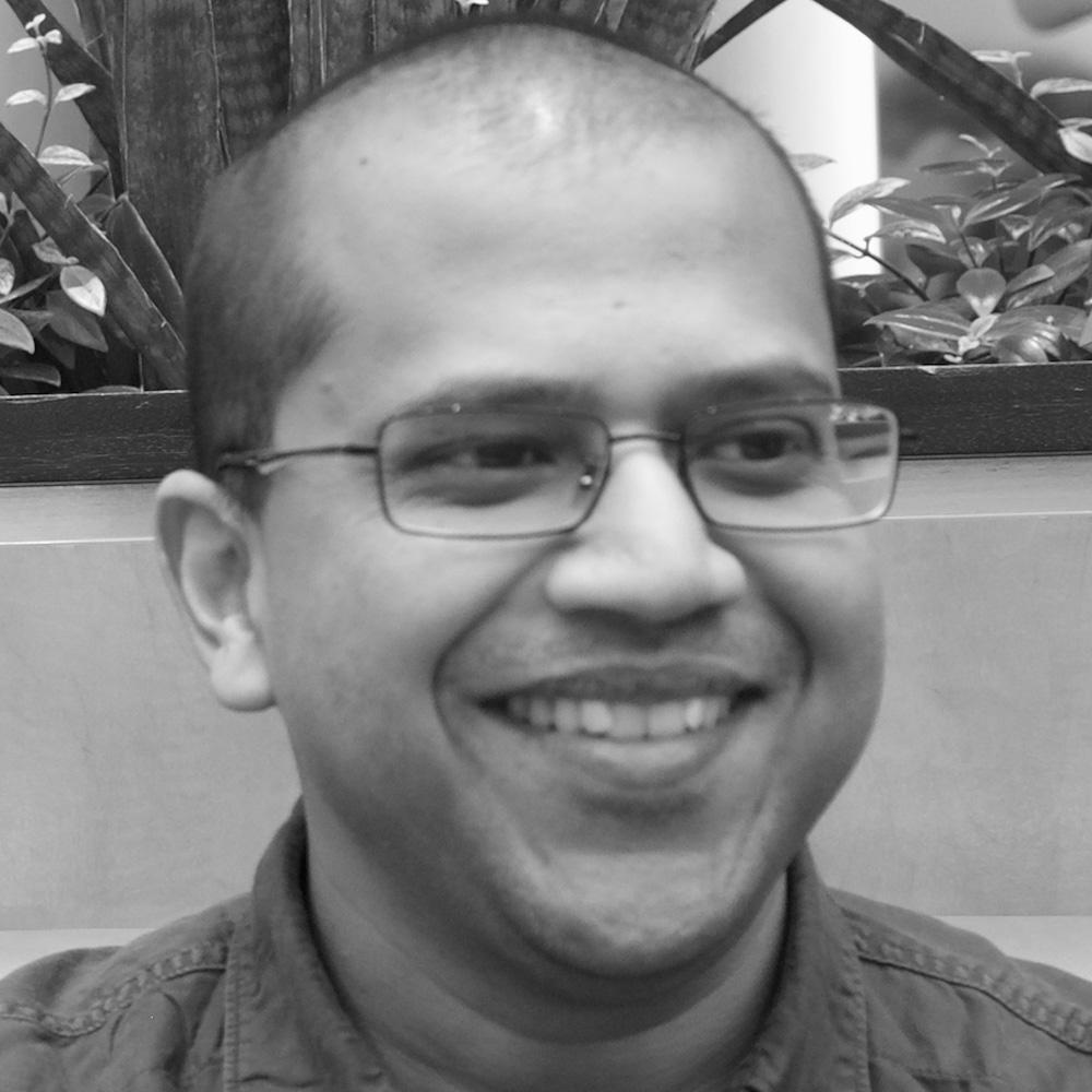 Dr. Rajeev Roy, NXP