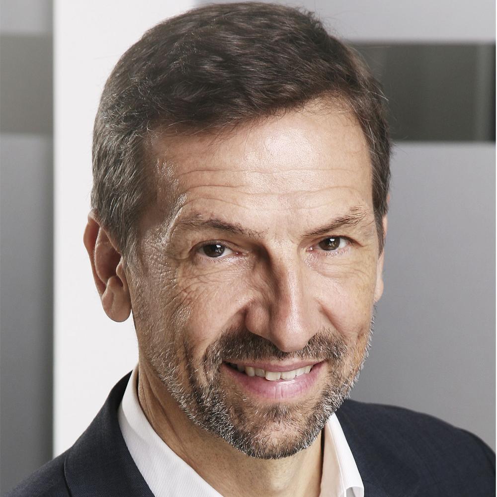 Dr. Stefan Poledna, TTTech Auto