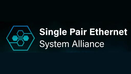 Single Pair Ethernet - Die Standardschnittstelle für das Industrial Internet of Things