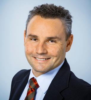 Bernhard Reinisch