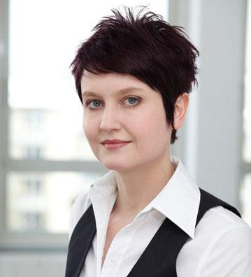 Cornelia Meier
